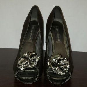 Steve Madden Luxe Stilettos Size 6.5
